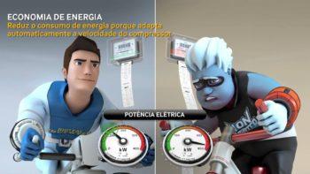 Ar Condicionado Samsung – Tecnologia Digital Inverter
